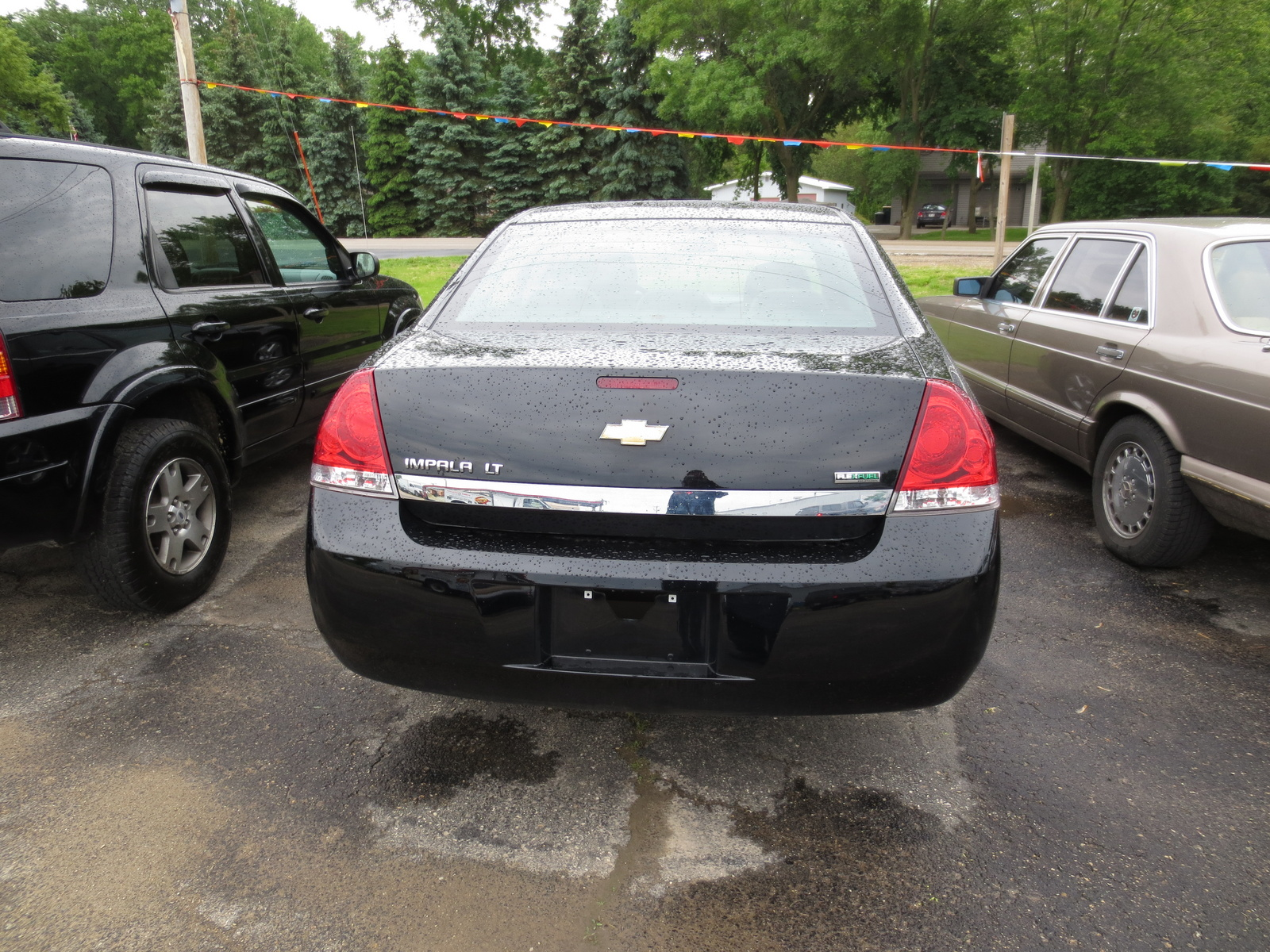 Picture of 2010 Chevrolet Impala LT, exterior