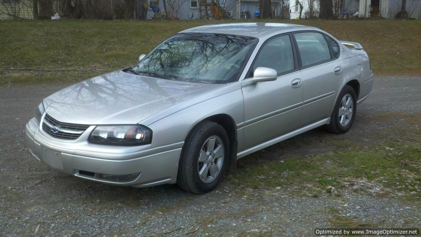 Watch as well Watch also Exterior 70817306 further Exterior 53086646 also Window 20Sticker 82243701. on 2003 chevy impala ls