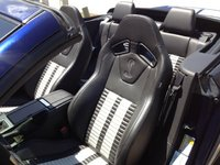 Picture of 2013 Ford Shelby GT500 Convertible, interior