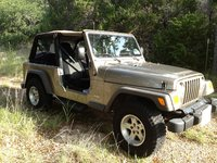 Picture of 2006 Jeep Wrangler Unlimited, exterior