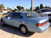 Picture of 1993 Toyota Camry XLE, exterior