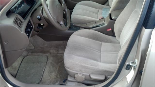 Picture of 1997 Toyota Camry LE V6, interior, gallery_worthy