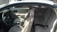 Picture of 2002 Saturn S-Series 3 Dr SC2 Coupe, interior, gallery_worthy