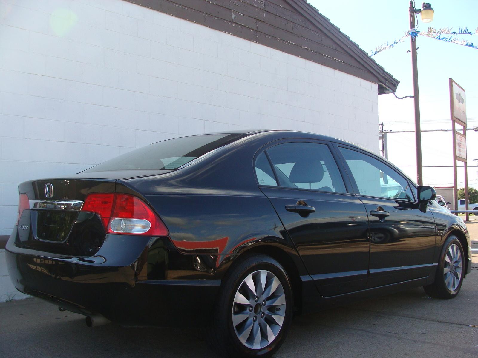 2010 Honda Civic - Pictures - CarGurus