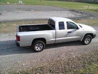 Picture of 2005 Dodge Dakota 2 Dr ST Club Cab SB, exterior