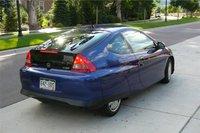 2003 Honda Insight Overview