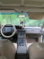 Picture of 1988 Mazda 929, interior