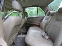 Picture of 1988 Mazda 929, interior, gallery_worthy