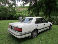 Picture of 1988 Mazda 929, exterior, gallery_worthy