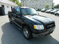 Picture of 2003 Ford Explorer Sport Trac XLT 4WD Crew Cab, exterior