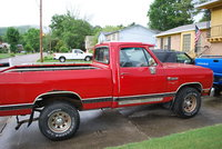 Picture of 1988 Dodge RAM 150 Short Bed, exterior