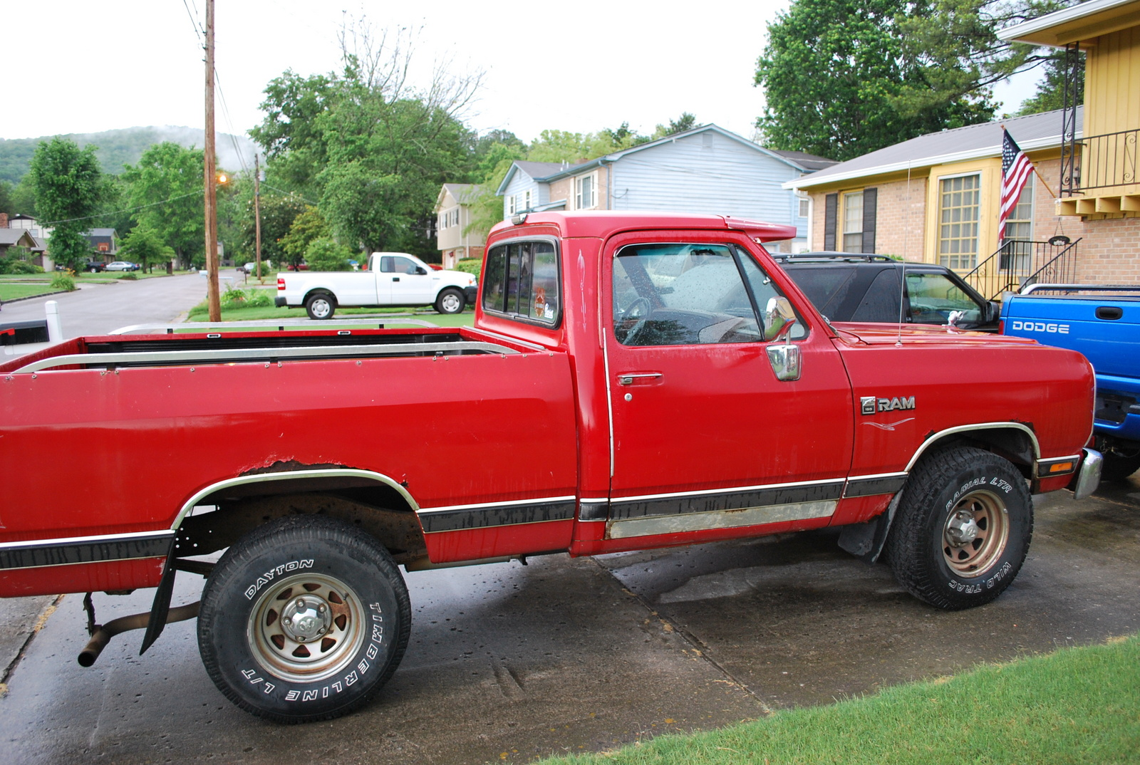 Picture of 1988 Dodge RAM 150 Short Bed