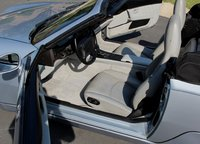 Picture of 1995 Porsche 968 2 Dr STD Convertible, interior
