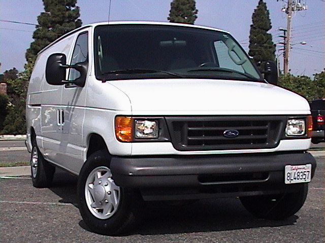 1998 ford e 150 overview cargurus. Black Bedroom Furniture Sets. Home Design Ideas