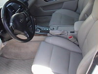 Picture of 2007 Subaru Legacy 2.5 GT Limited, interior