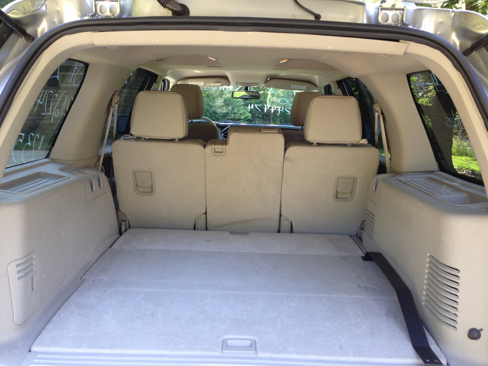 2009 Ford Expedition Pictures Cargurus