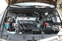 2011 Honda Accord LX-P picture, engine