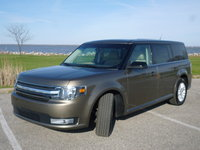 2013 Ford Flex SEL picture, exterior