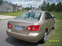 Picture of 2006 Toyota Corolla LE, exterior, gallery_worthy