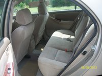 Picture of 2006 Toyota Corolla LE, interior