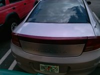 2004 Dodge Intrepid SE picture, exterior
