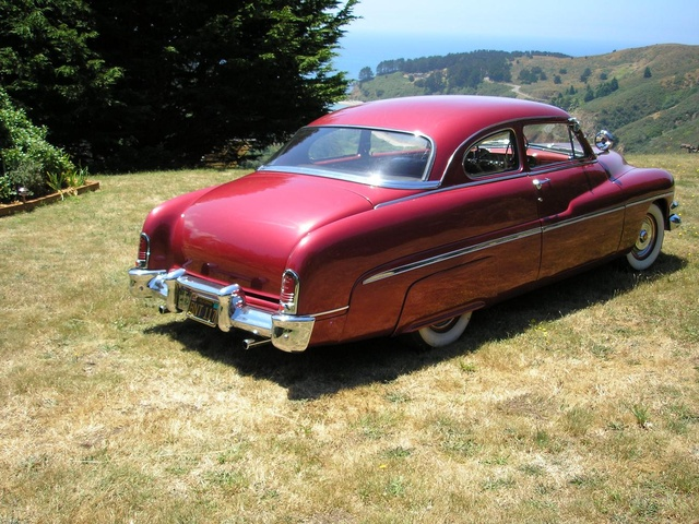 Picture of 1951 Mercury Monterey