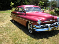 Picture of 1951 Mercury Monterey, exterior