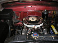 Picture of 1951 Mercury Monterey, engine, gallery_worthy