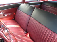 Picture of 1951 Mercury Monterey, interior