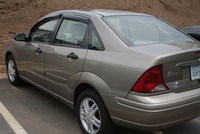 Picture of 2004 Ford Focus SE, exterior