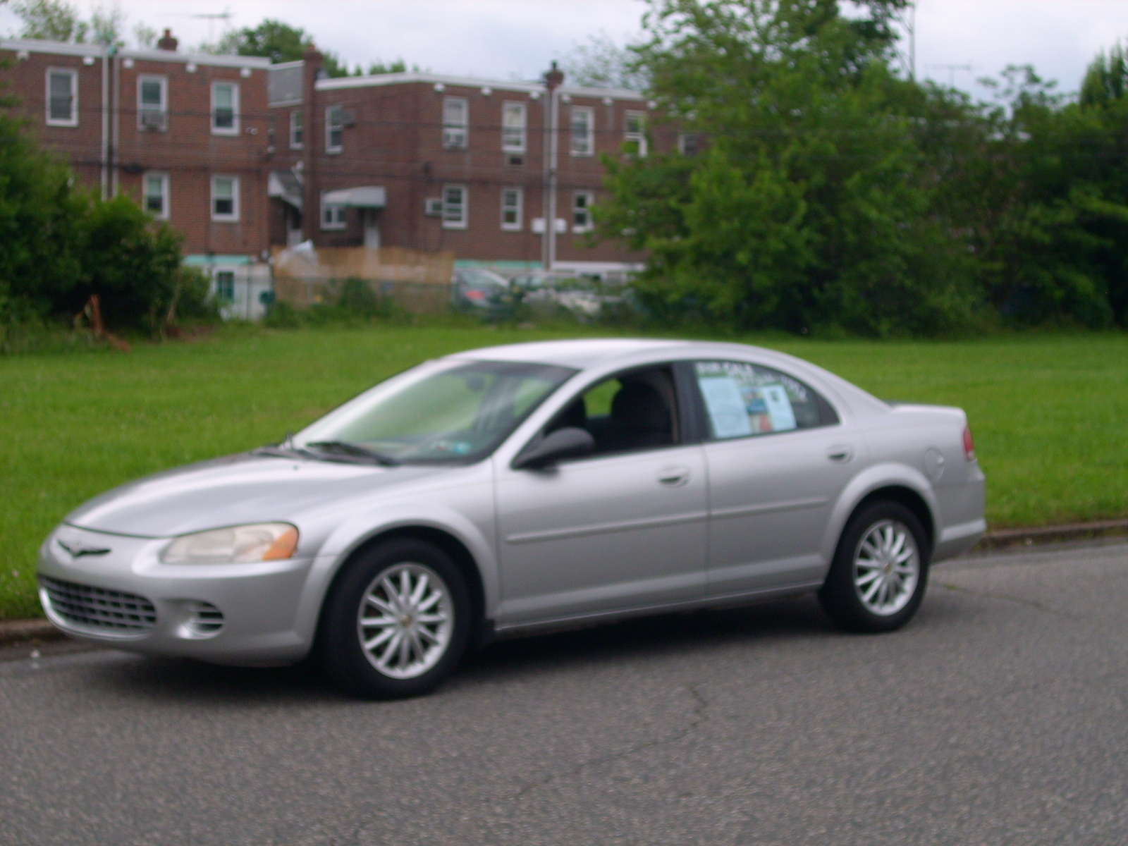 Used Nissan Altima Coupe 2002 Chrysler Sebring - Pictures - CarGurus