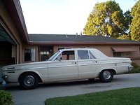 1966 Dodge Dart, This isn't my car but it looks very close to it., exterior