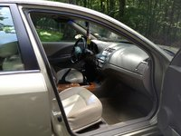 Picture of 2002 Nissan Altima 3.5 SE, interior