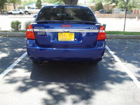 Picture of 2005 Chevrolet Malibu LS, exterior