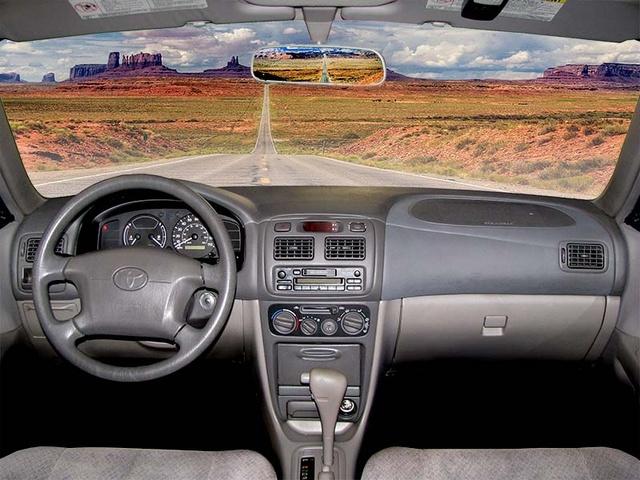 Toyota Corolla Ce Pic X