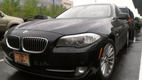 2011 BMW 5 Series 535i picture, exterior