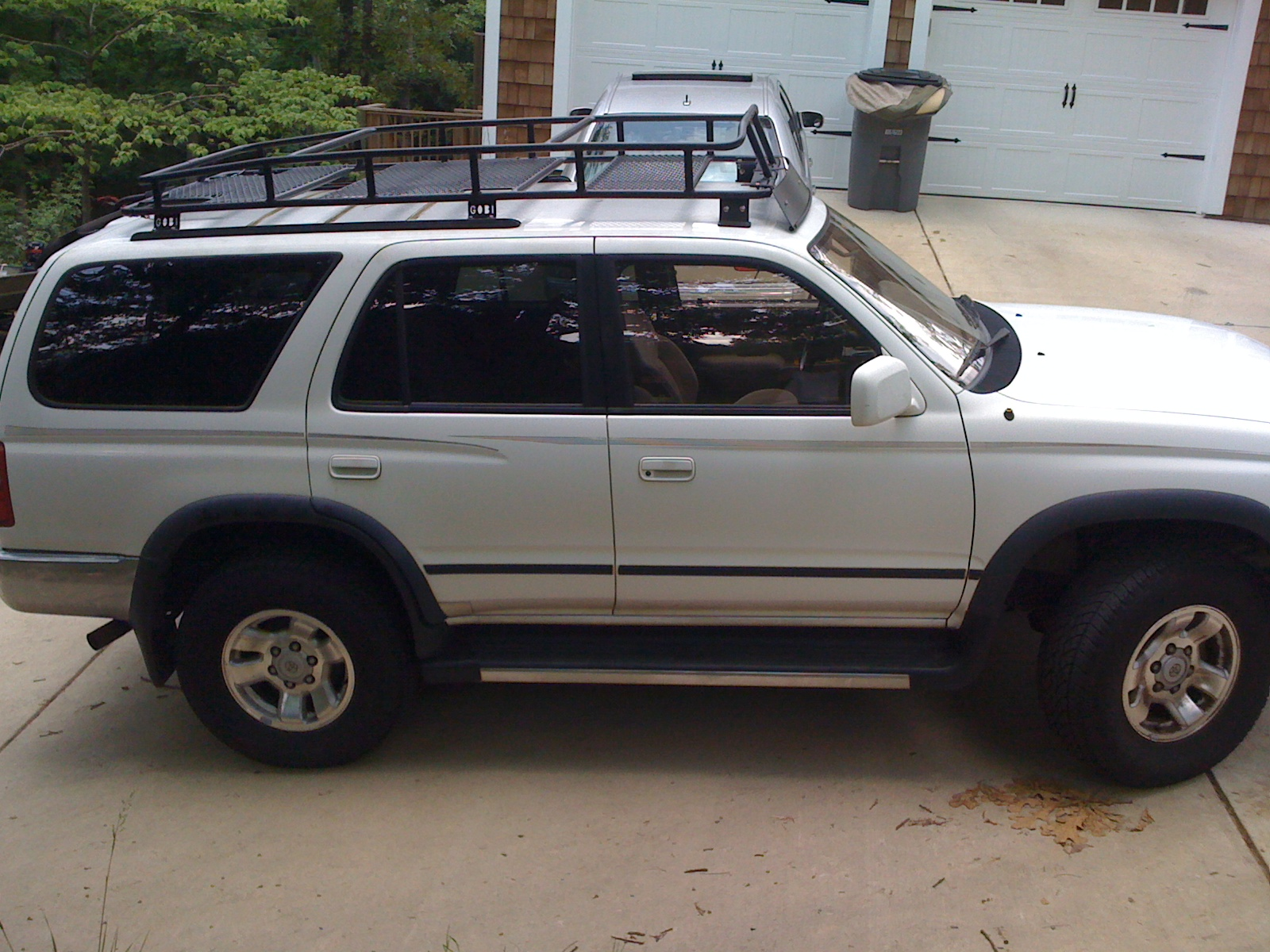 Toyota Runner Dr Sr Wd Suv Pic on 1987 Toyota Tercel 4wd