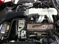 Picture of 1990 Chevrolet Corvette Coupe, engine