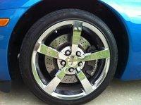 Picture of 2010 Chevrolet Corvette Coupe 3LT, exterior