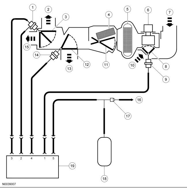 1988 mercury grand marquis vacuum diagram wiring schematic diagram