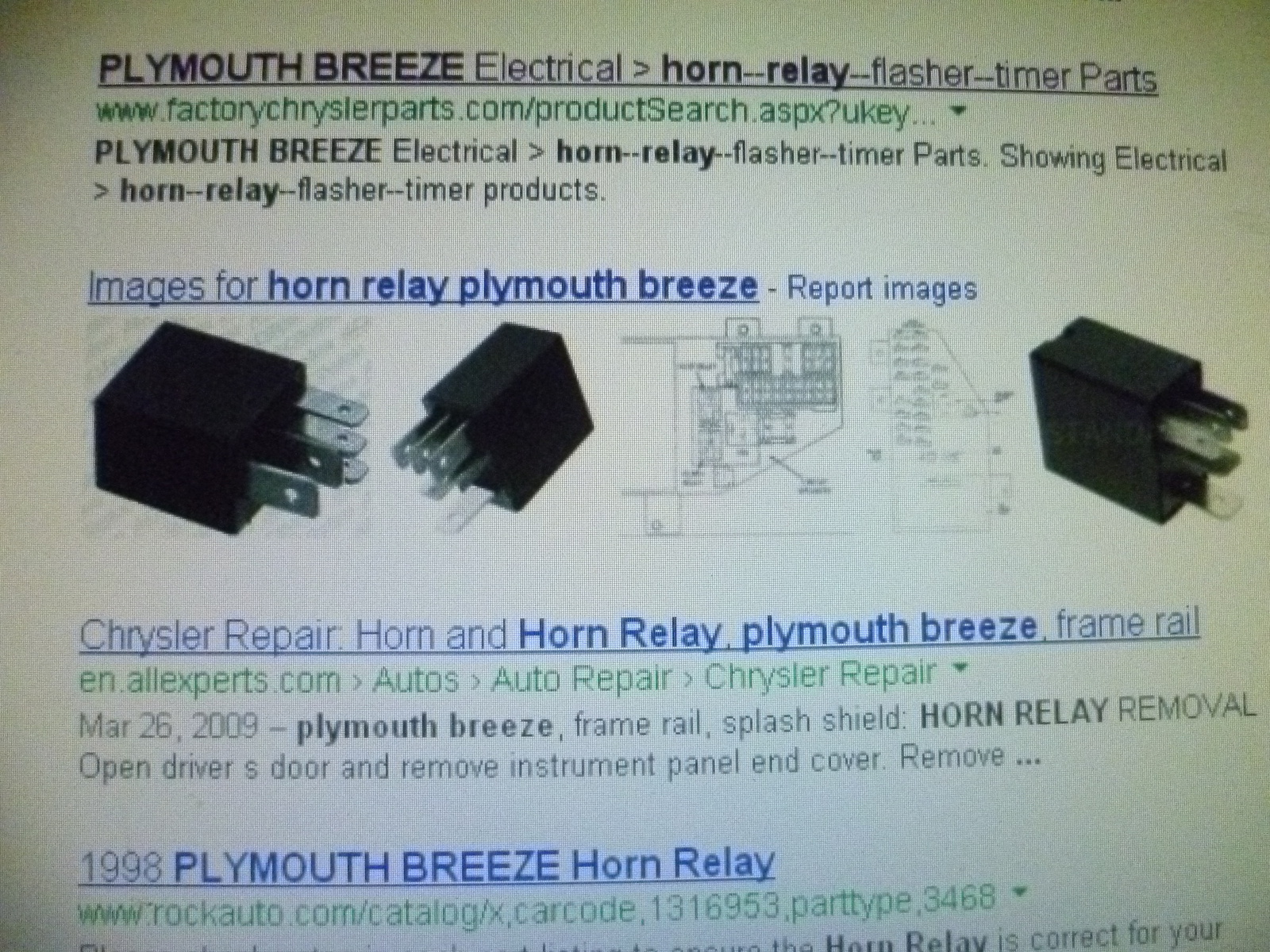 plymouth breeze questions 1998 plymouth breeze replaced water rh cargurus com