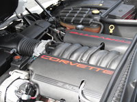 Picture of 2000 Chevrolet Corvette Coupe, engine