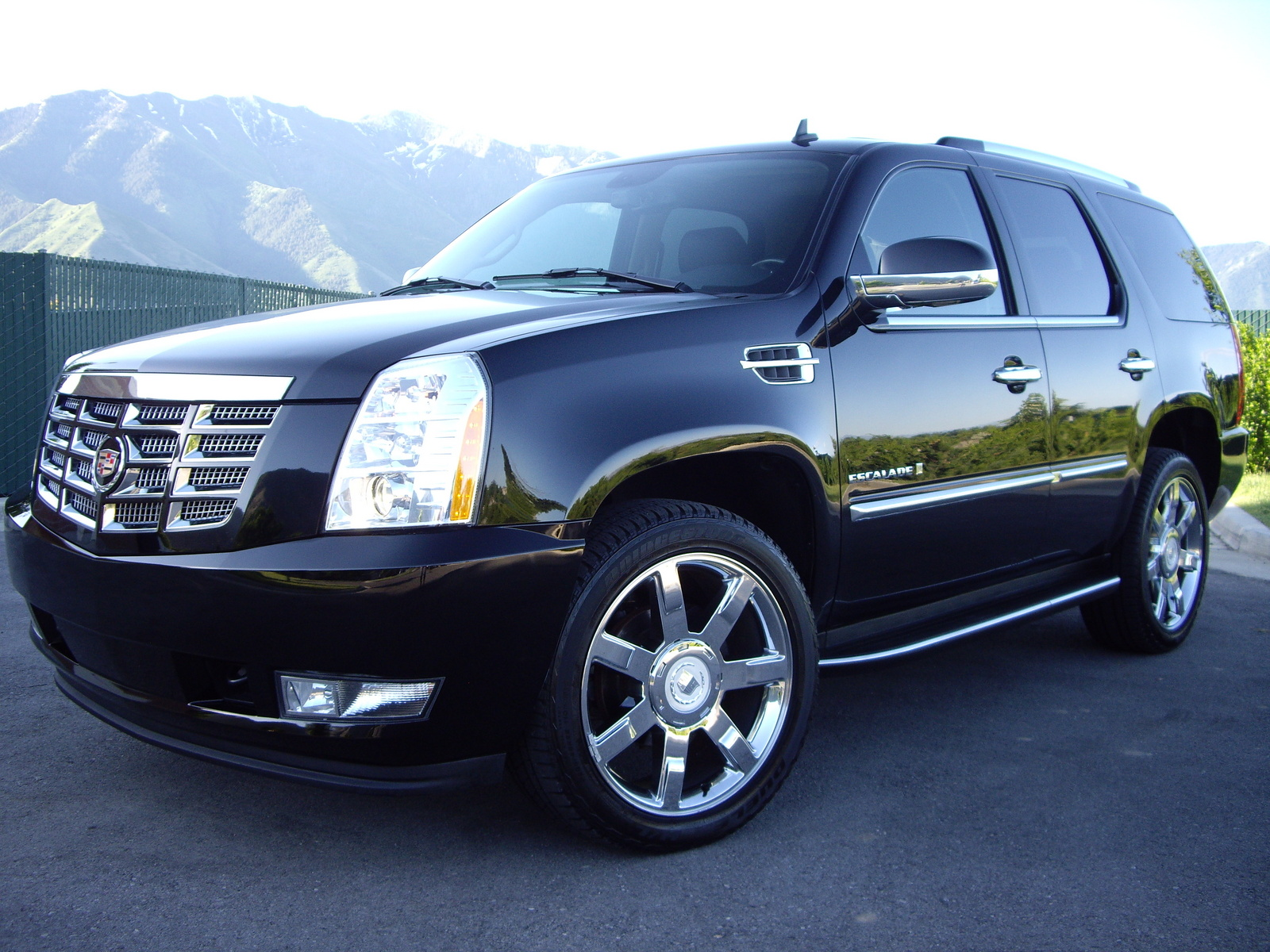 2008 cadillac escalade esv reviews specs and prices autos post. Black Bedroom Furniture Sets. Home Design Ideas