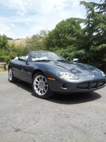 Picture of 2000 Jaguar XK-Series XKR Convertible, exterior