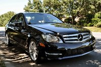 Picture of 2013 Mercedes-Benz C-Class C 250 Sport, exterior, gallery_worthy