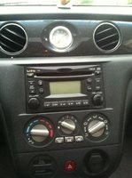 Picture of 2005 Mitsubishi Outlander Limited AWD, interior