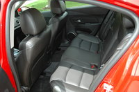 Picture of 2012 Chevrolet Cruze LTZ, interior