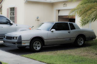 1986 Chevrolet Monte Carlo Overview