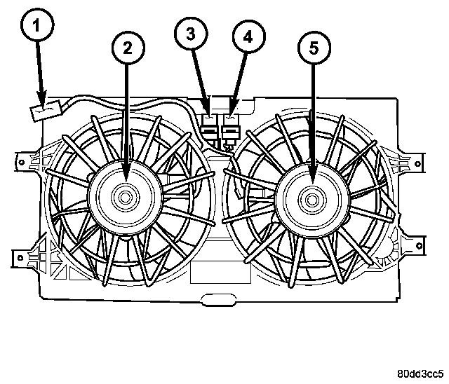 Dodge Intrepid Questions 2001 27 Overheating Only When I Rhcargurus: 2000 Dodge Intrepid Radiator Wiring Diagram At Gmaili.net