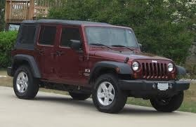 14 Answers & Jeep Wrangler Unlimited Questions - my doors wont come off - CarGurus